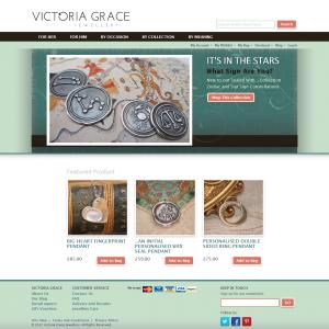 VictoriaGrace 300x300 Home